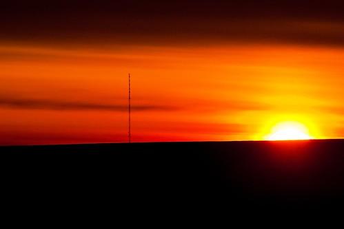 winter snow sunrise scenic 5star ©jrj