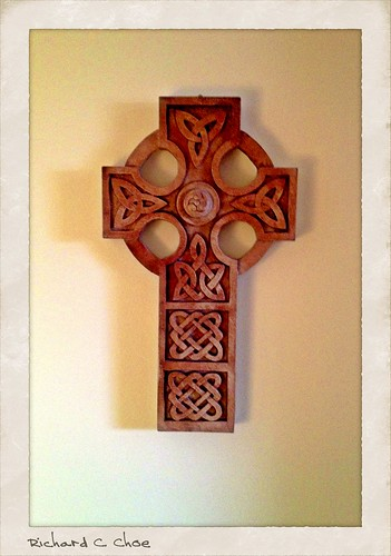 Cross, Freelton, Ontario 2 by rchoephoto