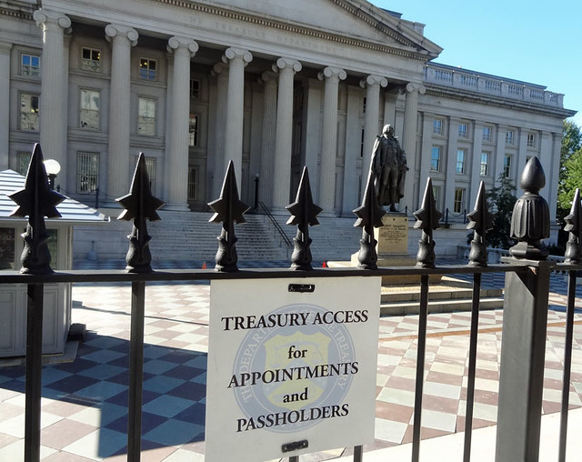 treasury-access