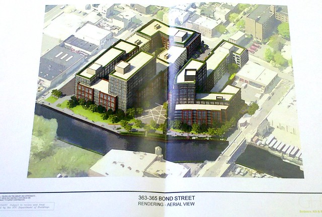 Lightstone new rendering