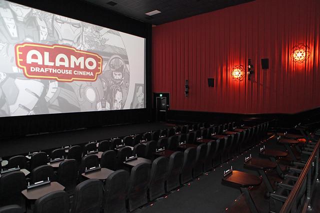 The Most Amazing Cinemas Around The World