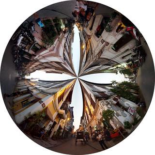 Image of Calle Crisologo.