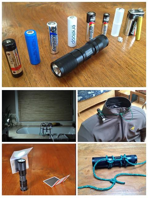 Best Shtf Survival Flashlight And Setup