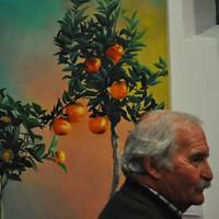 Exposición Pinceladas en C.C. La Buhaira
