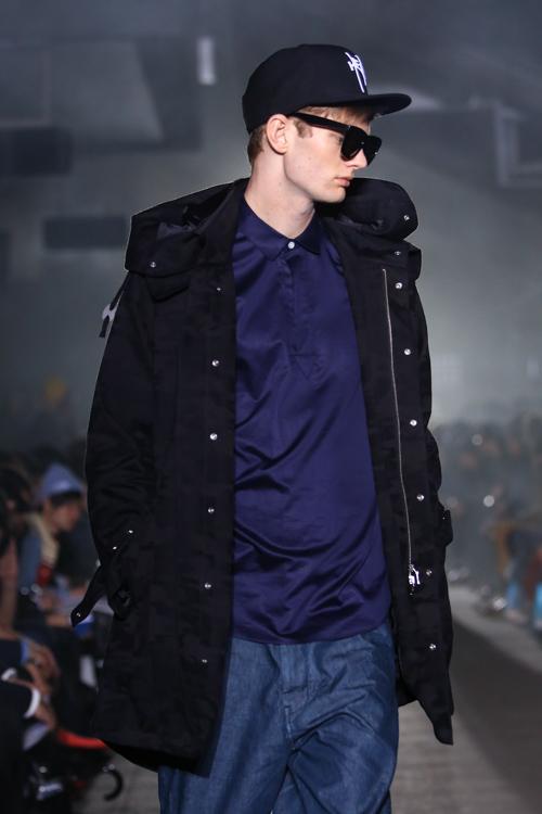 FW13 Tokyo Sise037_Matt King(Fashion Press)