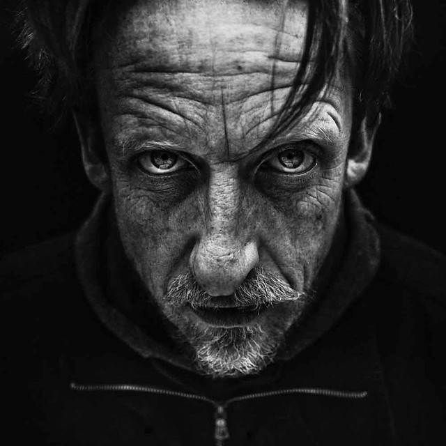 LJ. - Tony Teardrop