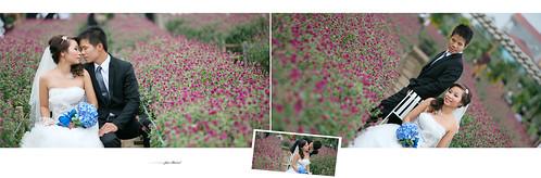Album ảnh cưới Hoàng Phú Việt