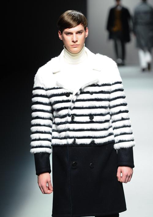 FW13 Tokyo MR.GENTLEMAN049_Tim Meiresone(Fashion Press)