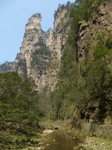 Hunan13-Parc-Ruisseau du Fouet d'or (80)