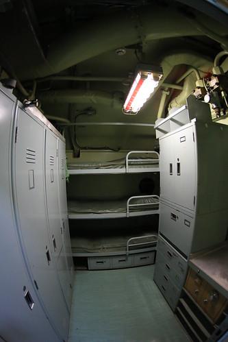 海上自衛隊呉資料館(てつのくじら館)