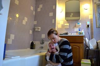 bath time 3