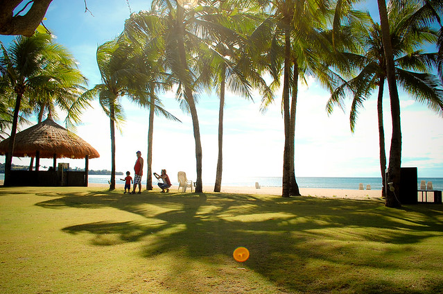 Montemar Beach Club In Bataan