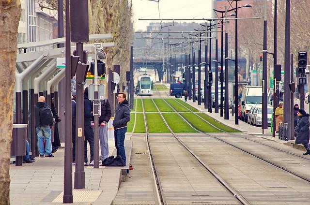 Paris porte d 39 aubervilliers 18 flickr photo sharing - Porte d aubervilliers plan ...