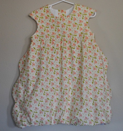 Easter dress 2013