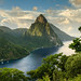 Piton View by Baggers 2013