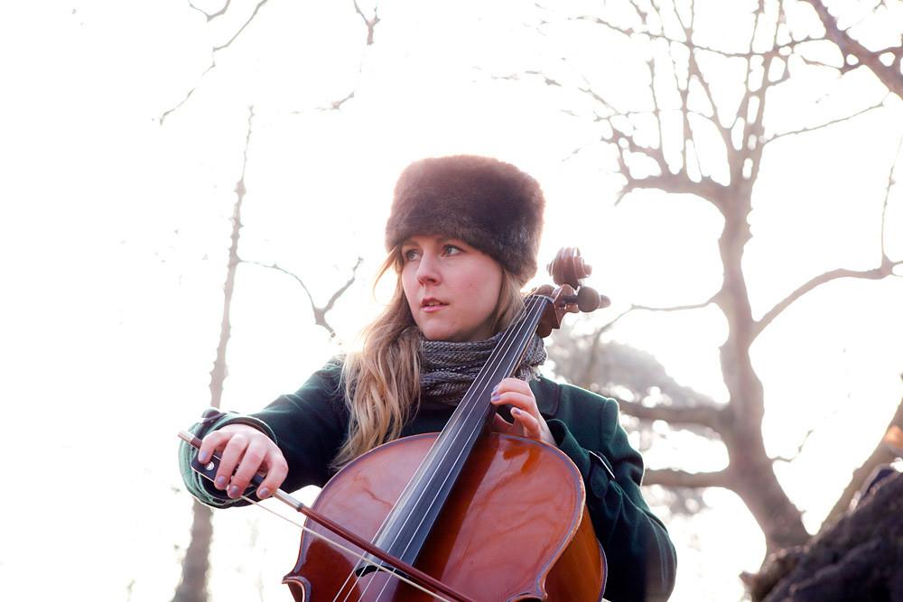 Linnea Olsson