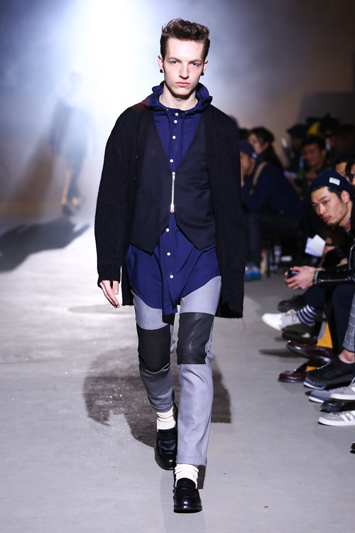 FW13 Tokyo DISCOVERED007_Marcel @ ACTIVA(Fashion Press)