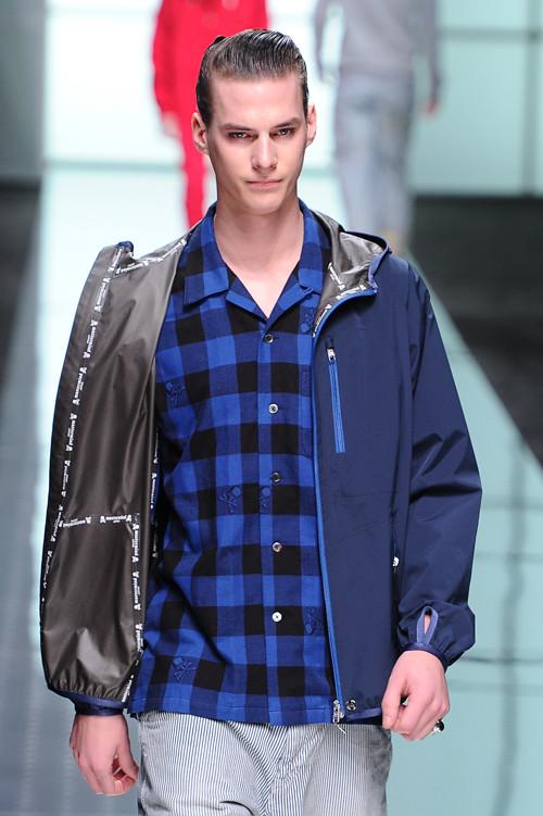 Tim Meiresone3056_FW13 Tokyo mastermind JAPAN(Fashion Press)