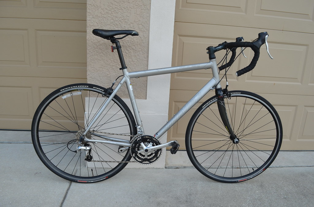 Specialized Allez Road bike bicycle - tampa bike trader