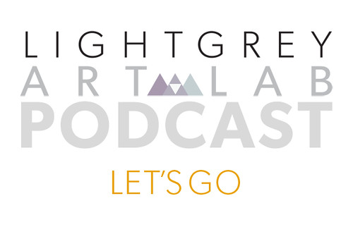 Podcast-Let's Go