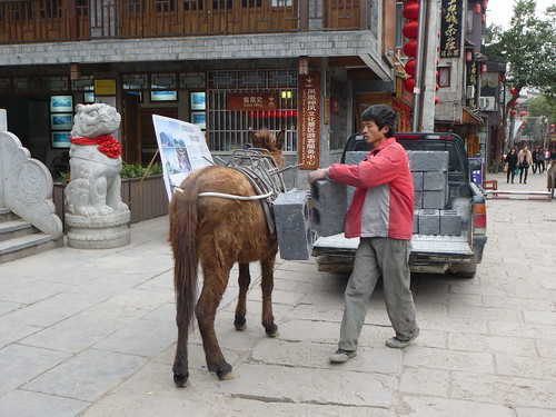 Hunan13-Fenghuang-Habitants (44)