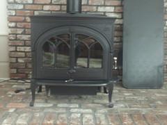 Jotul F600 Firelight Wood Stove