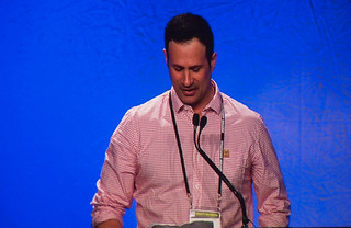 Calagione addresses CBC13 (02)
