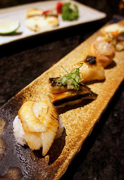 新竹迎月亭日本料理12