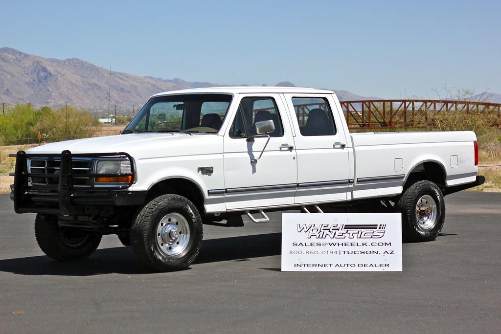 1997 ford f350 4x4 diesel truck for sale. Black Bedroom Furniture Sets. Home Design Ideas