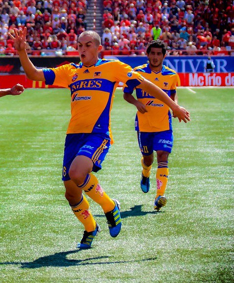 liga mx streaming