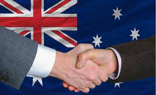 Are you ready to do business with Australia?