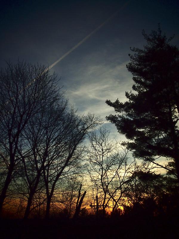 Sunset 62014