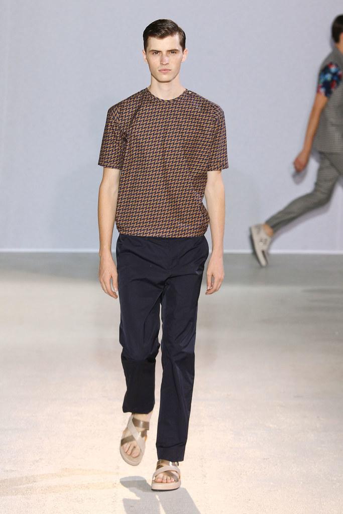 Taylor Cowan3030_SS13 Paris Wooyoungmi(fashionising.com)