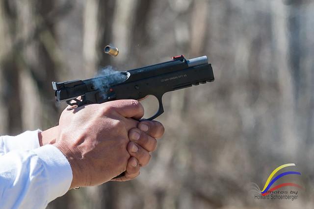 Shongum 4-6-13 Pistol Match-8004297-2
