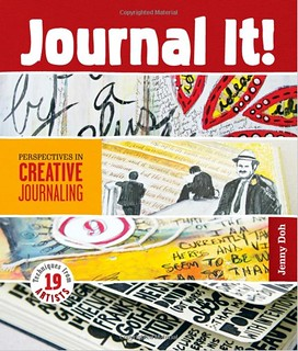 Journal It! by Jenny Doh (book cover)