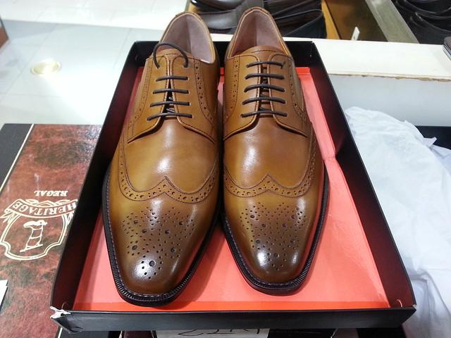 韓國Brunomagli皮鞋
