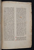Colophon of Mesue, Johannes [pseudo-]: Opera medicinalia [Italian]
