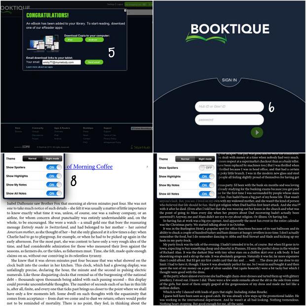 BooktiqueS2