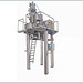 Prism Pharma Machinery :Roll Compactor - Dry Compaction