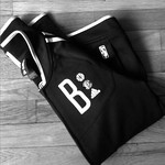 Brooklyn Nets track jacket from Hubbs