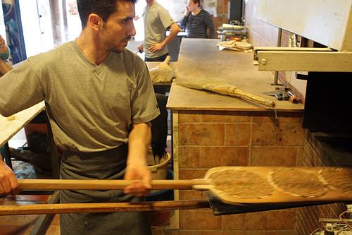 Baker at Ichkhanian