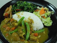 未來排雲山莊提供訂餐服務,山友可吃到熱騰騰的佳餚,並確保零廚餘。
