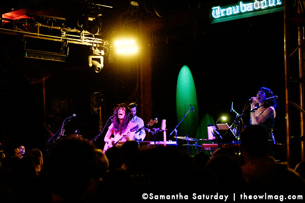 Thao and the Get Down Stay Down @ Troubadour, Hollywood 04-08-2013-22