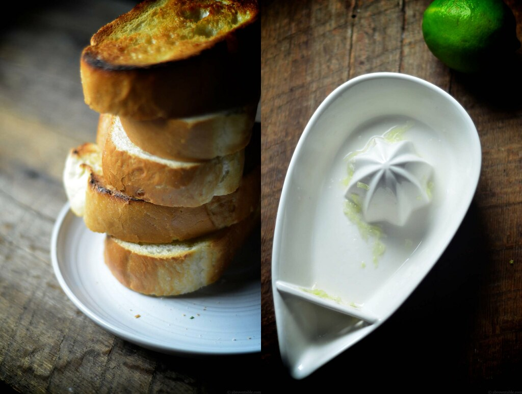 Bread and Limes
