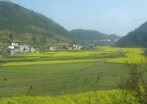 Guizhou13-Guiyang-Zunyi-train (42)