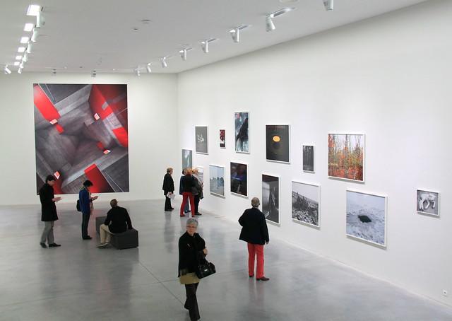 Exhibition Geert Goiris @ M-Museum Leuven