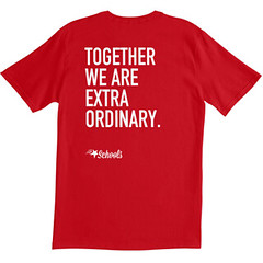 Together We Are Extraordinary
