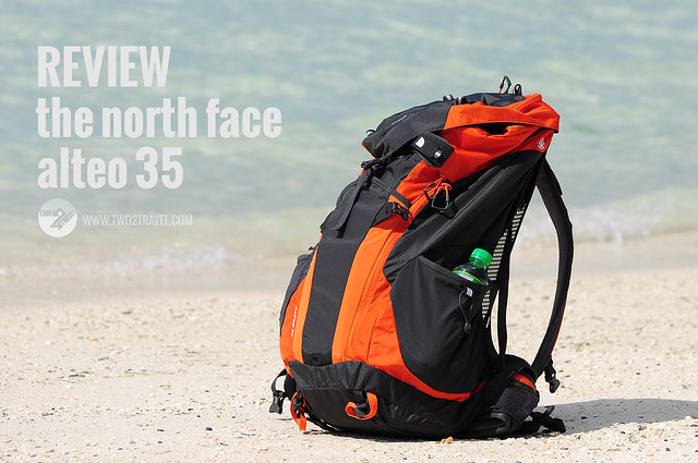 Two2Travel | The North Face Alteo 35 Review