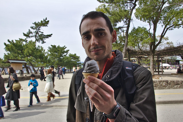 0910 - Isla de Miyajima