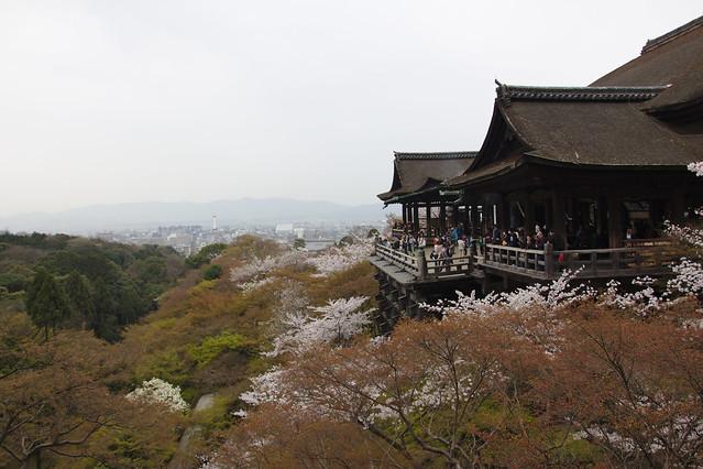 0988 - Templo de Kiyomizu-dera